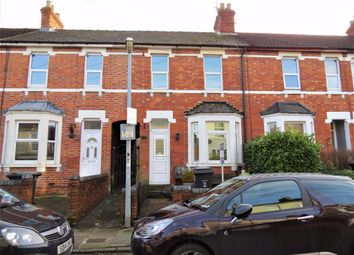 Thumbnail 2 bedroom property for sale in Dixon Street, Swindon, Wiltshire
