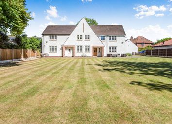Thumbnail 5 bed detached house for sale in Grove Coach Road, Retford