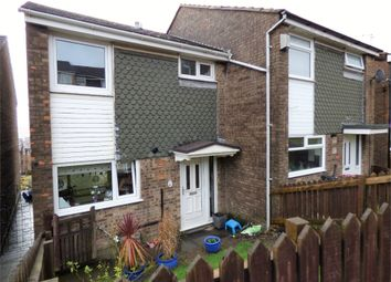 Thumbnail 3 bed town house for sale in Delph Approach, Blackburn, Lancashire