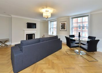 Thumbnail 2 bed maisonette for sale in Second-Third Floor Flat, 79 Gray's Inn Road, Bloomsbury, London