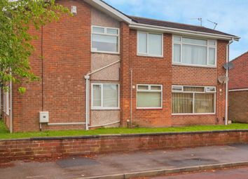 Thumbnail 1 bedroom flat for sale in Wardley Drive, Wardley, Gateshead