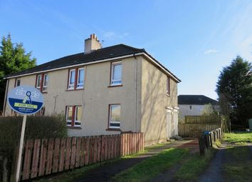 Thumbnail 1 bed flat for sale in Waddell Avenue, Airdrie