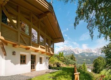 Thumbnail 2 bed property for sale in Chalet, Ellmau, Tirol, Austria