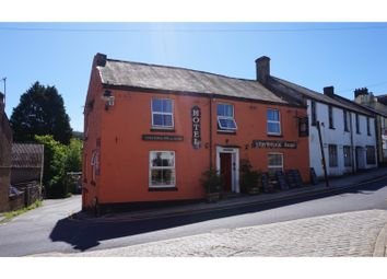 Thumbnail 7 bed property for sale in Fore Street, Gunnislake