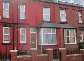 Thumbnail 2 bed terraced house to rent in St Hildas Avenue, Cross Green, Leeds