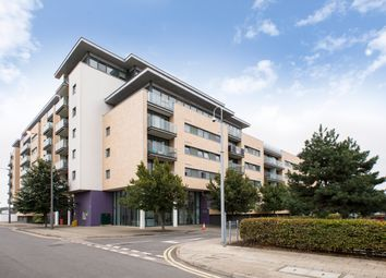 Thumbnail 2 bed flat for sale in Ebb Court, 1 Albert Basin Way, London