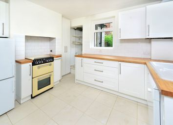 Thumbnail 3 bedroom end terrace house to rent in Whistler Street, London