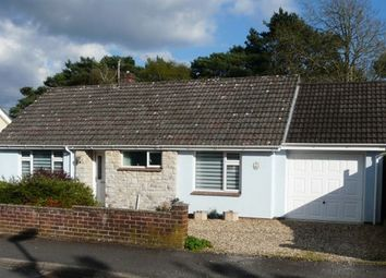 Thumbnail 2 bed detached bungalow for sale in Miles Avenue, Sandford, Wareham