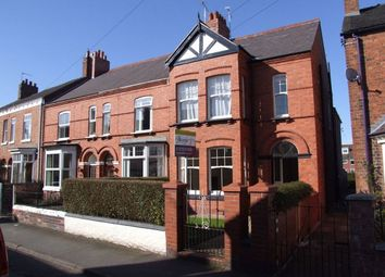 Thumbnail 4 bed semi-detached house to rent in South Crofts, Nantwich