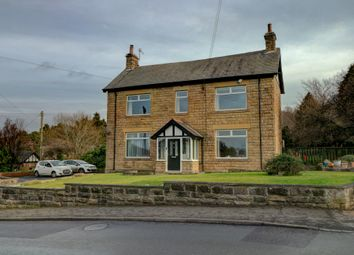 Thumbnail 4 bed detached house for sale in Queens Road, Blackhill, Consett