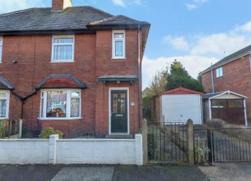 3 bed semi-detached house for sale in George Avenue, Long Eaton, Nottingham NG10