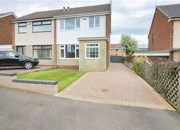 Thumbnail Semi-detached house for sale in Toll Bar Road, Geadless, Sheffield
