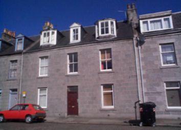 Thumbnail 1 bedroom flat to rent in Jasmine Terrace (Gl), Ground Left