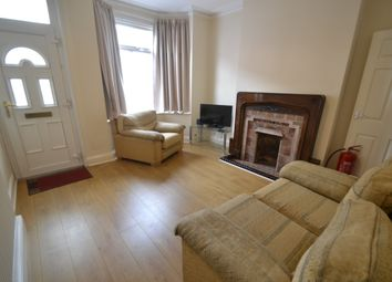 2 bed terraced house for sale in Beechfield Road, Hyde Park, Doncaster DN1