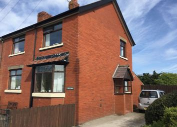 Thumbnail 3 bed semi-detached house for sale in Glasson Dock, Lancaster