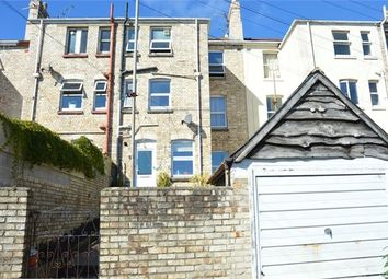 Thumbnail 1 bedroom flat to rent in Church Road, Newton Abbot, Devon.