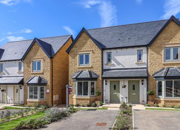 3 bed semi-detached house for sale in Newtown, Toddington, Cheltenham GL54