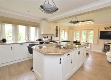 Thumbnail 4 bed detached house for sale in Robinswood Lodge, Gloucester