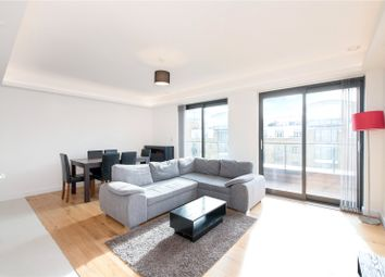 Thumbnail 2 bed flat for sale in Royal Tower Lodge, 40 Cartwright Street, London