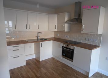 Thumbnail 1 bed terraced house to rent in East Street, Sittingbourne