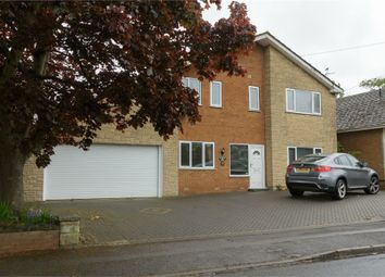 Thumbnail 5 bedroom detached house for sale in Chestnut Avenue, Ravenshead, Nottingham