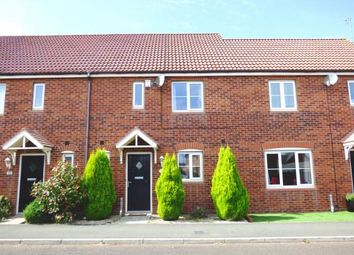 Thumbnail 3 bed terraced house for sale in Cloverfield, West Allotment, Newcastle Upon Tyne, Tyne And Wear