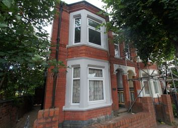 Thumbnail 5 bedroom end terrace house for sale in Beaconsfield Road, Coventry