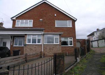 3 bed semi-detached house for sale in Spring Street, Halesowen B63