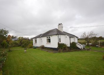 Thumbnail 2 bed detached house for sale in Stonehouse, Larkhall