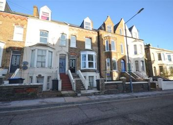 Thumbnail 3 bedroom maisonette to rent in West Cliff Road, Ramsgate