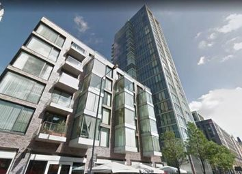 Thumbnail 1 bed flat to rent in Leman Street, Goodman's Fields, Aldgate