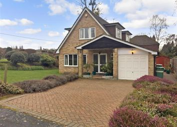 Thumbnail 3 bed bungalow for sale in Priory Close, East Farleigh, Maidstone, Kent