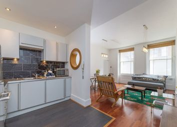 Thumbnail 1 bedroom flat for sale in Great Titchfield Street, Fitzrovia, London