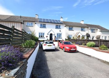Thumbnail 3 bed terraced house for sale in South Park, Jacobstow, Bude