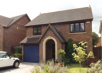 Thumbnail 4 bed detached house for sale in Greenburn Close, Gamston, Nottingham, Nottinghamshire