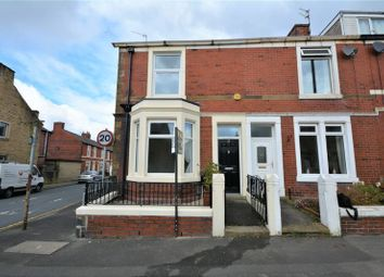 Thumbnail 3 bed terraced house for sale in Church Lane, Clayton Le Moors, Accrington