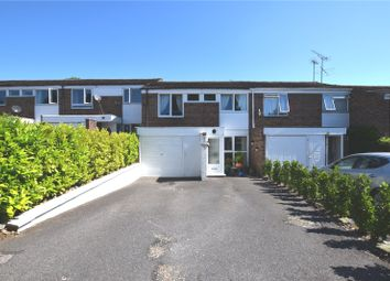 Thumbnail 4 bed terraced house for sale in Lanark Close, Frimley, Camberley, Surrey