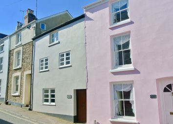 Thumbnail 3 bedroom cottage for sale in Stoke Fleming, Dartmouth, Devon