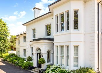 Thumbnail 2 bed flat for sale in Ringley Park House, 59 Reigate Road, Reigate, Surrey