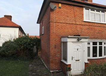 2 bed end terrace house for sale in Bideford Road, Bromley BR1