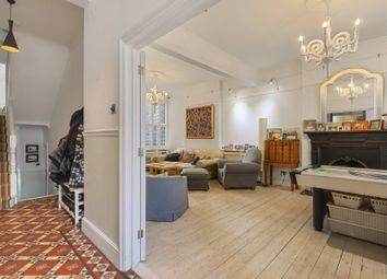 Thumbnail 5 bed property to rent in Wrentham Avenue, London