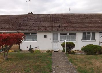 Thumbnail 1 bed bungalow for sale in Farmdale Avenue, Rochester, Kent