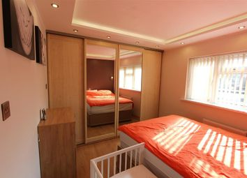 Thumbnail 2 bed terraced house for sale in Brookfield Road, Portsmouth, Hampshire