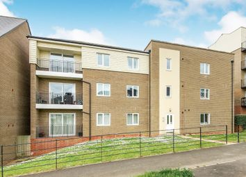 2 bed flat for sale in Nelson Way, Yeovil BA21