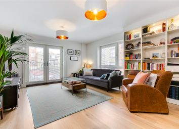 Thumbnail 3 bedroom flat for sale in Bentley House, 22 Bute Gardens, London