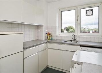 Thumbnail 2 bed flat to rent in Deeley Road, London