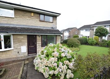 Thumbnail 2 bed semi-detached house for sale in Higher Reedley Road, Burnley