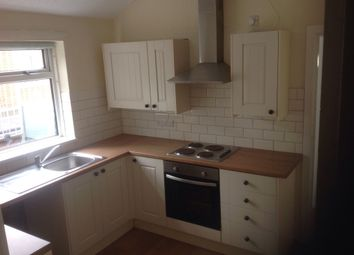 Thumbnail 1 bed flat to rent in Lord Sreet, Fleetwood, Lancs