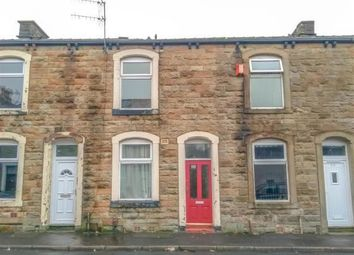 Thumbnail 2 bed terraced house for sale in Albert Street, Burnley