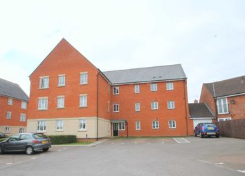 Thumbnail 2 bed flat for sale in Rectory Gardens, Irthlingborough, Wellingborough
